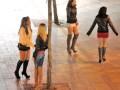 Flashmob împotriva traficului de persoane