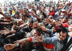Vin imigranții! Statul român se obligă să le dea locuințe sociale