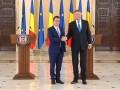 Ce i-a urat Iohannis lui Orban, după desemnare