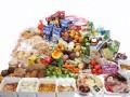 Mâncare de 400 de miliarde de dolari, pierdută înainte de a ajunge pe rafturi