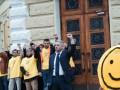 """Incendiar la Chișinău: """"Niște delicvenți politici care încalcă legea electorală!"""""""