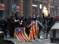 Separatiştii catalani au folosit un server din România