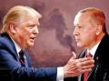 """Trump către Erdogan: """"nu fi căpos !"""""""