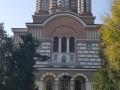 Biserica Sfântul Elefterie -Vechi