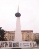 """COMUNICAT DE PRESĂ Reabilitarea monumentului """"Memorialul Renașterii – Glorie Eternă eroilor Revoluției române din decembrie 1989"""""""