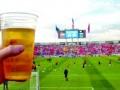 Burleanu vrea bere pe stadioane