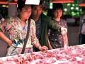 China lasă Europa fără carne de porc
