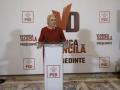 Dăncilă: Lupta bolnavă cu PSD, singura miză a candidatului Iohannis