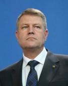 Iohannis retrimite în Parlament legea privind repatrierea rezervei de aur