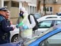 Deratizarea ucigașă: poliţişti internaţi în spital