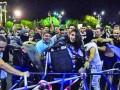 Jandarmeria, îngropată în procese