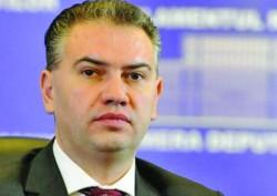 Ben Oni Ardelean, noul ministru de Interne!