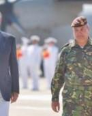 Cutremur în Servicii : Iohannis îi vrea capul!