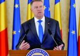 O zi în România lui Iohannis