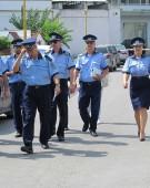 Panică printre polițiști: crește vârsta de pensionare