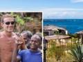 Madagascar îl vrea înapoi pe Mazăre