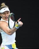 Simona Halep, încă o victorie la Australian Open
