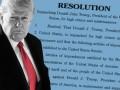 """Impeachment Day 1. """"Trump Team"""" a spulberat acuzarea democrată!"""