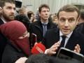 "Macron, ""predicatorul"" republican"