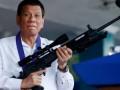 Președintele Filipinelor: trageți pentru a ucide !