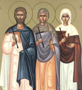 7iun teodot 274x300 Calendar ortodox: marti 7 iunie 2011