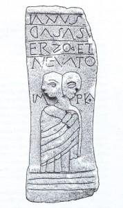 Ion Abrud Dreapta1 178x300 Tablitele cerate de la Rosia Montana, un tezaur al Europei