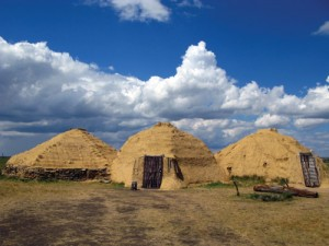 chelyabinsk arkaim 2 12 300x225 Uimitoarele cetati solare ale masagetilor