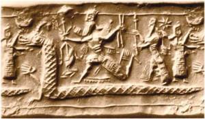 draco tiamat copy 300x174 Epopeea steagului dacic de lupta    Partea I