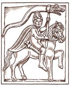 draconar sarmat serv roman Chester stella copy 244x300 Epopeea steagului dacic de lupta   Partea a II a