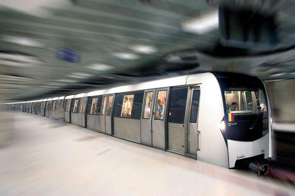 metrou statii noi foto metrorex.ro  Membrii Comisiei de licitatie din Metrorex, urmariti penal