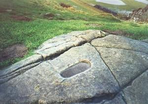 9 urma din Argyll copy 300x211 Regii britanici, patronati de Sfantul Gheorghe, cavalerul get de Capadochia
