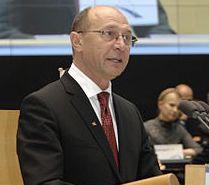 BASESCU FOTO Traian Basescu regreta al doilea mandat. Vezi declaratia presedintelui!