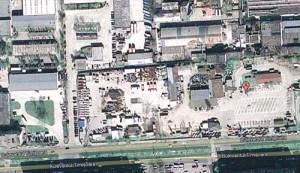 Captura Google 300x173 Parc de distractii in poligonul Politiei