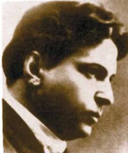 George enescu portret Marele compozitor George Enescu omagiat de Google (VIDEO)