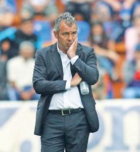 Jorge Costa agerpres 5498270 copy 277x300 Antrenorul CFR, deja in dizgratie: Mai, animalule!