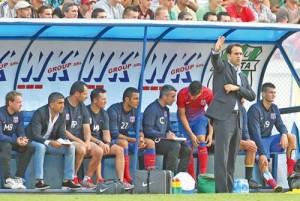 Levy Steaua 300x201 Vezi ce pretentii are Levy la Steaua