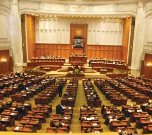 Parlament copy 300x267 Vezi cum se duce razboiul de toamna in Parlament
