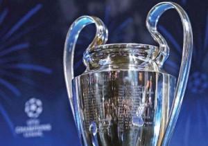Trofeul UEFA CHAMPIONS LEAGUE copy 300x211 Otelul afla adversarele din Champions League