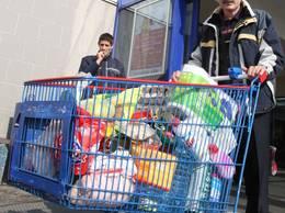 ajutoare familii Ajutoare materiale si financiare pentru familiile defavorizate din Sectorul 6