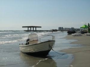 barca la mare 300x225 Cum va fi vremea in week end la munte si la mare (VEZI PROGNOZA!)