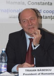 basescu proces 214x300 Basescu isi pune apropiatii in cap din cauza proiectului Rosia Montana
