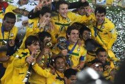 c3 300995 Brazilia este campioana mondiala de tineret   VIDEO