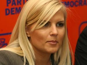 elena udrea 300x225 Elena Udrea vrea TVA de 9% pentru alimentatia din turism