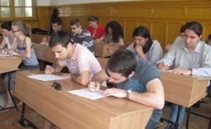 examen bac 300x184 Vezi baremul de corectare pentru varianta 3 a examenului de BAC la Limba Romana!