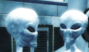 extraterestri 300x175 Raport NASA: Extraterestrii ne ar putea ataca!