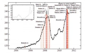 food riots complexity theorists1 copy 300x187 Uite cum vine Al Treilea Razboi Mondial!
