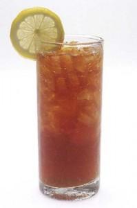 iced tea 199x300 Ceaiuri naturale, pentru zile caniculare
