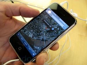 iphone 5 cutremur 300x225 Apple iPhone 5 te instiinteaza in privinta cutremurelor prin SMS CellBroadcast