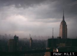 new york irene Irene a facut primele victime. New York ul, lovit de cutremur inainte ca uraganul sa mature orasul