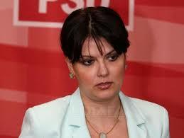 olguta Olguta Vasilescu vrea sa l bata pe Antonie Solomon